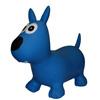 Детский мяч для прыгания в виде собаки