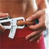 Калипер (калипометр - измеритель жировой ткани)